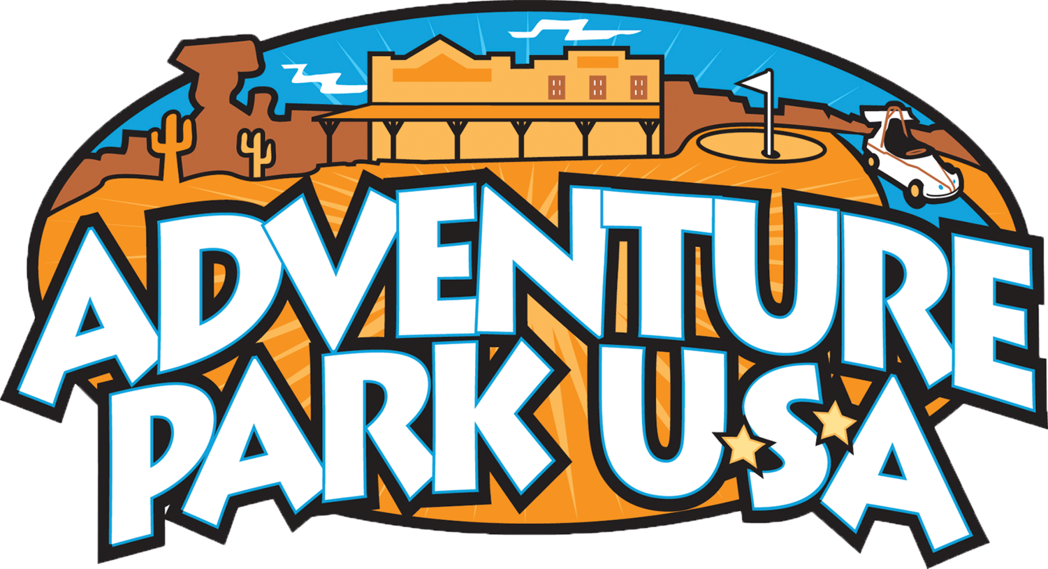 Adventure Park USA Coupon Codes