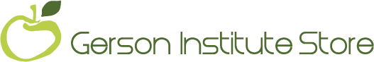 Gerson Institute Coupon Codes