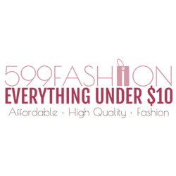 599Fashion Coupon Codes