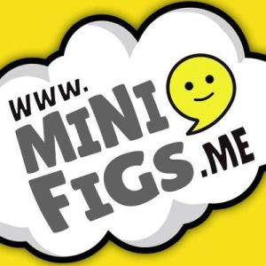 Minifigs Coupon Codes