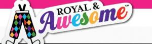 Royal And Awesome Coupon Codes