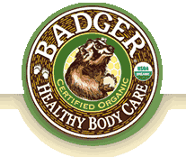 Badger Balm Coupon Codes