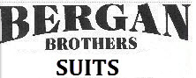 Bergan Brothers Suits Coupon Codes