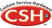 Custom Service Hardware Coupon Codes