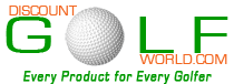 Discount Golf World Coupon Codes