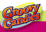 Groovy Candies Coupon Codes