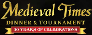 Medieval Times Dinner & Tournament Coupon Codes