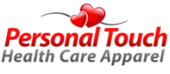 Personal Touch Health Care Apparel Coupon Codes