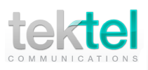 Tektel Coupon Codes