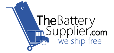 The Battery Supplier Coupon Codes