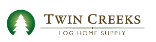 Twin Creeks Log Home Supply Coupon Codes