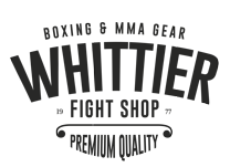 Whittier Fight Shop Coupon Codes