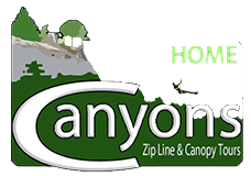 Zip The Canyons Coupon Codes